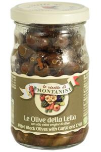 Montanini Olive della Lella