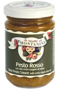 Montanini Pesto rosso
