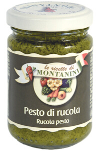 Montanini Pesto rucola