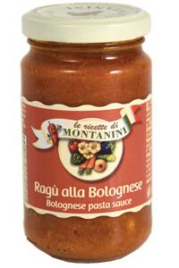 Montanini Ragu bolognese