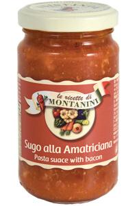 Montanini Sugo all Amatriciana