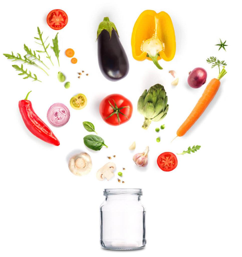 Montanini Conserve Alimentari taste of nature