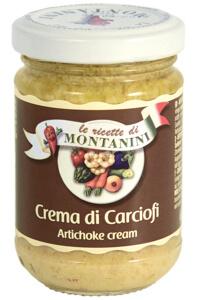 Montanini artichoke cream