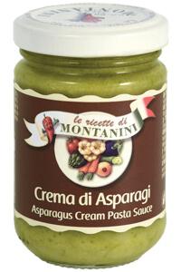 Montanini asparagus cream